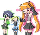Powerpuff girls z by xxcandyxx01-d4oo91w