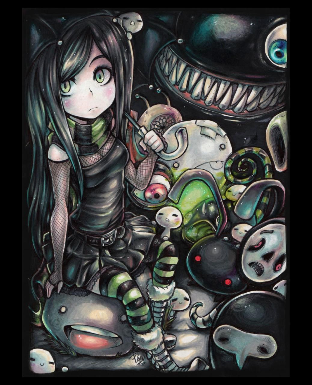 the crawling city | snafu comics wiki | fandom poweredwikia