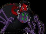 Jeff the Spider