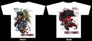 Convention shirt by bleedman-d3pql5q