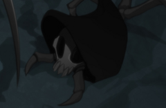 Reaper of CentipedesList