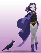 Ravens by bleedman-dbs5u25