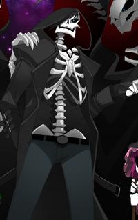 Earl The Original Grim Reaper