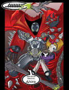 Spawn spanish by deathguns