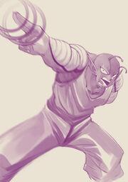 Piccolo by bleedman-d8nxtt6