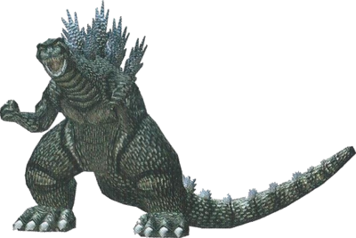 Godzilla Save The Earth GODZILLA 90s