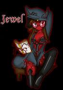 Jewel reading by cammandude-d51y7nz