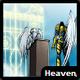 Heaven icon