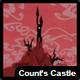 Count's castle icon