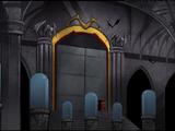 Mandy's Vault