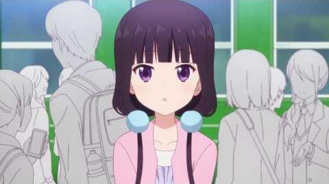 TVアニメ「ブレンド・S」第3話次回予告