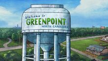Greenpoint blesstheharts