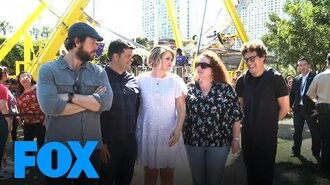 Bless The Harts At Comic-Con 2019 FOX Fan Fair BLESS THE HARTS