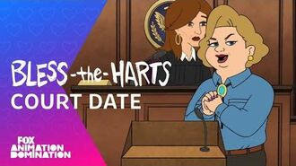Wayne & Brenda Go To Court Season 2 Ep. 1 BLESS THE HARTS