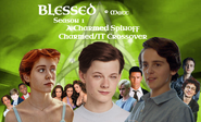 Blessed NEW Season 1 Cover A - DO NOT STEAL