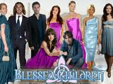 Blessed Children
