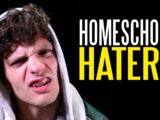 How to Respond to Homeschool HATERS