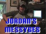 Jordan's Messyges