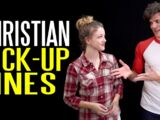 25 More Christian Pick-Up Lines