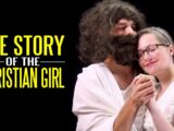 The Story of the Christian Girl