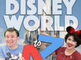 Disney World A to Z