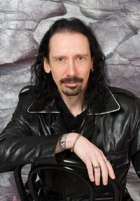 Robert Eckard