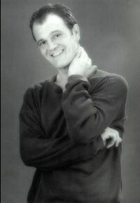 Lee Burkett