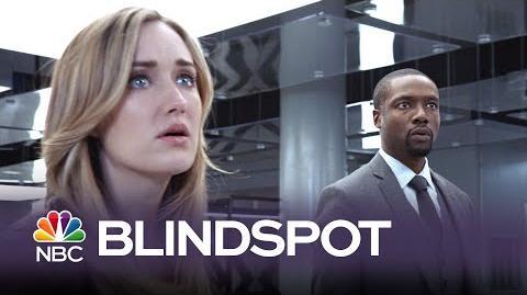 Blindspot - Next The Team Decodes the Blue Dawn Tattoo (Sneak Peek)