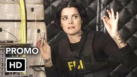 "Blindspot 2x21 Promo ""Mom"" (HD) Season 2 Episode 21 Promo"