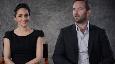 Blindspot Who Leaves the Cast Starstruck?