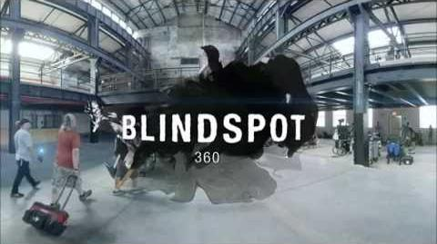 NBC Blindspot - Inside the Action