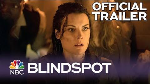 BLINDSPOT Official Season 3 Trailer