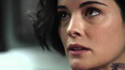 Blindspot 2015 New York Comic-Con Sizzle Reel