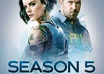 Season 5 episode cover