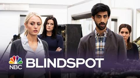 Blindspot - Coming Up Playing a Twisted Game (Promo)