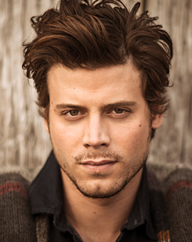 François Arnaud | Blindspot Wiki | FANDOM powered by Wikia