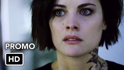 "Blindspot 3x12 Promo ""Two Legendary Chums"" (HD) Season 3 Episode 12 Promo"