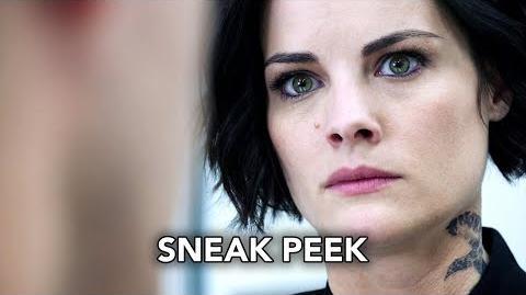 """Blindspot 3x15 Sneak Peek """"Deductions"""" (HD) Season 3 Episode 15 Sneak Peek"""