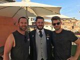 Luke and sullivan hotel