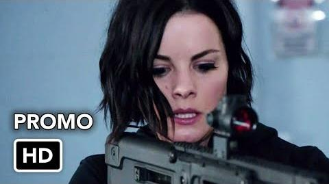 "Blindspot 3x19 Promo ""Galaxy of Minds"" (HD) Season 3 Episode 19 Promo"