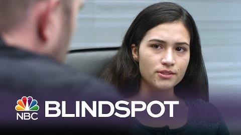 Blindspot - Next Will Avery Provide Answers? (Sneak Peek)
