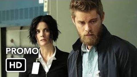 Blindspot 2x06 Promo Season 2 Episode 6 Promo