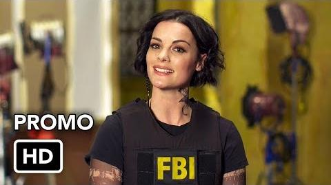 "Blindspot 3x13 Promo ""Warning Shot"" (HD) Season 3 Episode 13 Promo"
