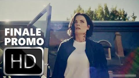 """Blindspot s03e22 Promo """"In Memory"""" Season Finale"""
