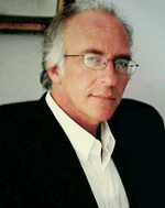 Bertrand portrait