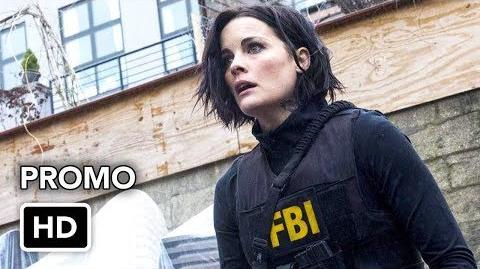 "Blindspot 3x20 Promo ""Let it Go"" (HD) Season 3 Episode 20 Promo"