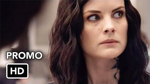 "Blindspot 4x03 Promo ""The Quantico Affair"" (HD) Season 4 Episode 3 Promo"