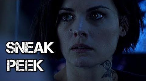 Blindspot - Episode 3.08 - City Folk Under Wraps - Sneak Peek 3