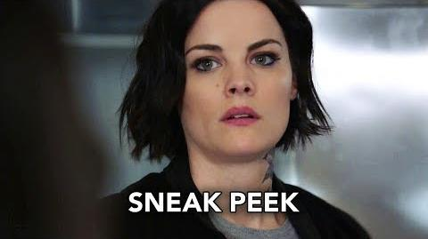 "Blindspot 3x19 Sneak Peek ""Galaxy of Minds"" (HD) Season 3 Episode 19 Sneak Peek"