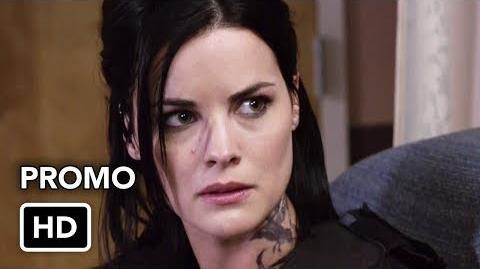 """Blindspot 3x05 Promo """"This Profound Legacy"""" (HD) Season 3 Episode 5 Promo"""